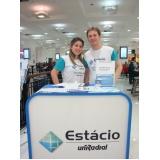 agência de promotores para ponto de venda em Guararema