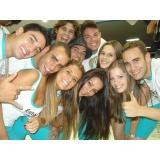 agência de promotores para stands de feiras na Cantareira