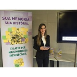 contratação de recepcionistas para eventos preço na Vila Esperança
