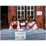 contratar promotores de eventos artísticos na Jurubatuba