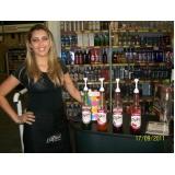 contratar promotores para degustação em mercado Guaianases