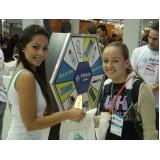 contratar promotores sampling em feiras Alto de Pinheiros
