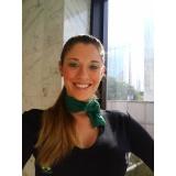 contratar recepcionista bilíngue para eventos na Serra da Cantareira
