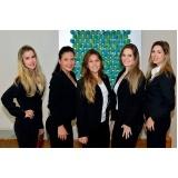 contratar recepcionista para eventos corporativos Jardim Guarapiranga
