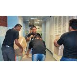 empresa de carregadores e limpeza para eventos Jardim São Paulo