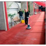 empresa de equipe de limpeza em feiras promocionais Parque São Rafael