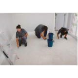 empresa de limpeza de eventos Campo Belo