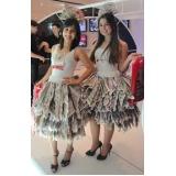 modelos para feiras promocionais Pacaembu