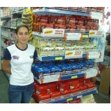 promotores para degustação em mercado em sp Piqueri