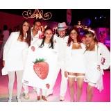 promotores para festas e eventos na Santana