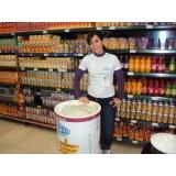 quanto custa casting de promotores para supermercados na Vila Carrão
