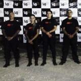 quanto custa segurança feminino para eventos Campo Grande