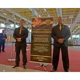 seguranças para eventos Butantã